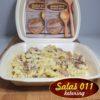 web Pasta sa piletinom i pršutom u kutiji Salaš011 ketering