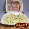web Pasta u kari sosu u kutiji Salaš011 ketering