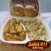 web Piletina u kari sosu u kutiji Salaš011 ketering