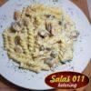 web pasta sa piletinom i prsutom Salaš011 dostava hrane