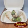 Tortilja posna sa tunjevinom u kutiji Salaš011 ketering