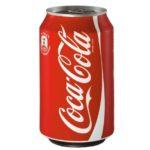 Coca Cola 0.33 Salaš011 ketering