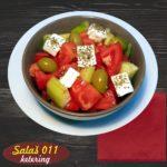 Grčka salata Salaš011 ketering