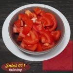 Paradajz salata Salaš011 ketering
