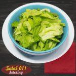 Zelena salata Salaš011 ketering