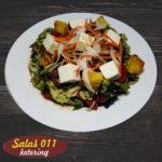 Sporstka salata