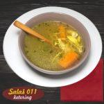 Pileća supa Salaš011 ketering