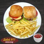 Burgeri Salaš011 ketering