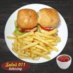 Sendvici sa piletinom Salaš011 ketering