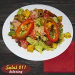 Tuna salata obrok Salaš011 ketering