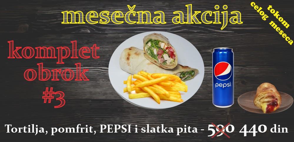 Dostava hrane Novi Beograd, Banovo Brdo. ketering. Doručci, kuvana jela., roštilj, tortilje. Obroci za zaposlene, ketering za svaku priliku.
